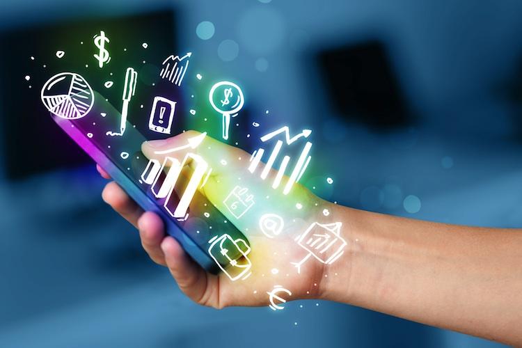 Fintech-Digitalisierung- in Konkurrenz durch Fintech-Firmen