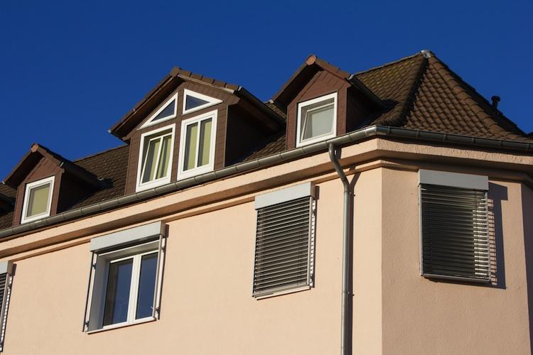 Haus Shutterstock 324794612-Kopie in Hauspreis-Index EPX: Nur Bestandsimmobilien werden teurer
