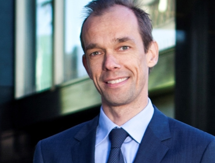 Kommer Van Trigt Robeco-Kopie in US-Zinsen: Vorsicht vor zu früher Anhebung!