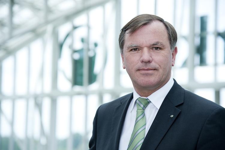 Ludwig verlässt HVP Hanse Vertriebspartner