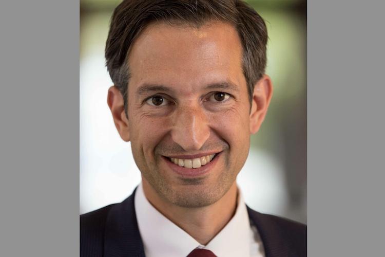Danske Invest: Marc Homsy leitet Deutschland-Repräsentanz