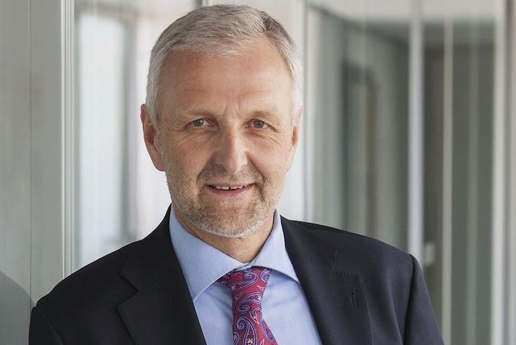 PATRIZIA Peter-Forster in Patrizia: Peter Forster neuer Deutschland-Chef