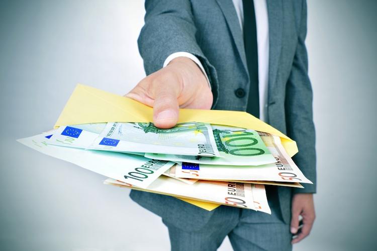 Fintechs: moneymeets darf Provisionen weitergeben