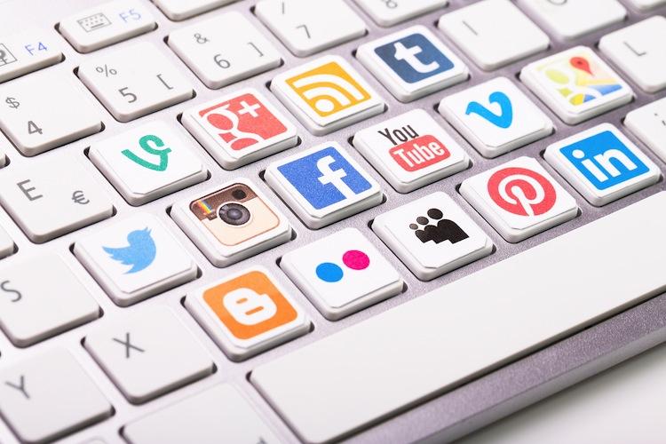 Soziale Netzwerke gewinnen an Bedeutung