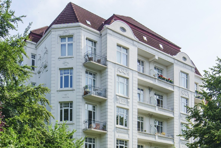 Wohninvestments: Was Anleger bei Zinshäusern beachten sollten