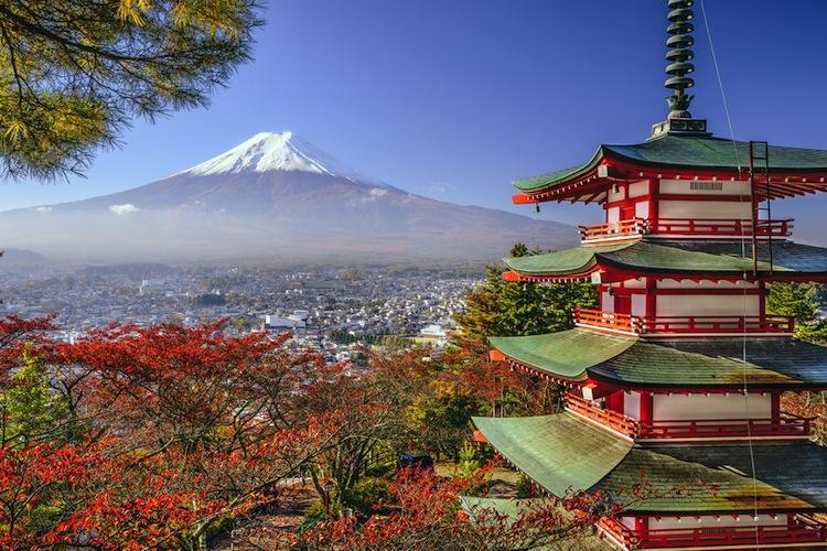 Shutterstock 215261341 in GAM: Steigende Gewinne in Japan erwartet