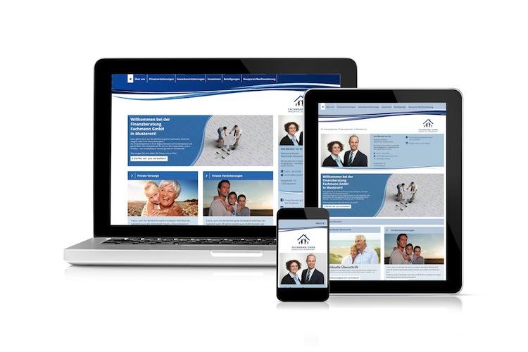BCA: Neues Tool zur Website-Erstellung