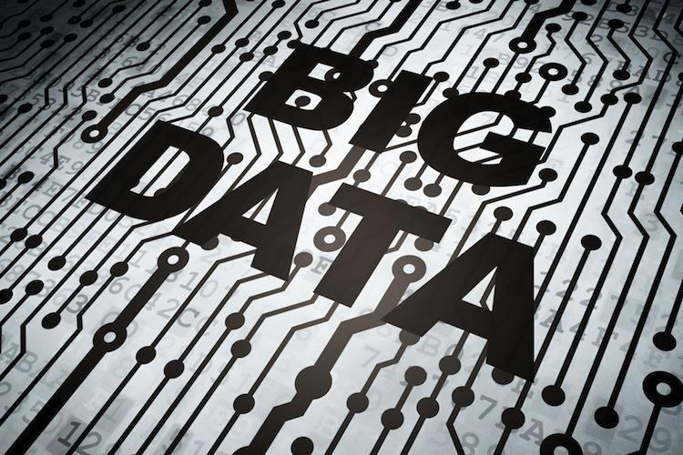 Big Data: Versicherer und Autobranche vorn