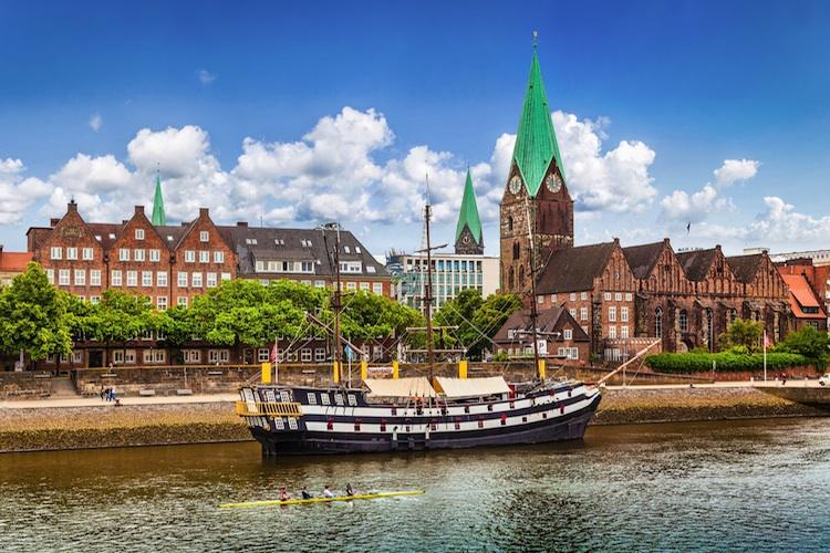 Bremen Shutterstock 231373708-Kopie in Bremen führt Mietpreisbremse ein