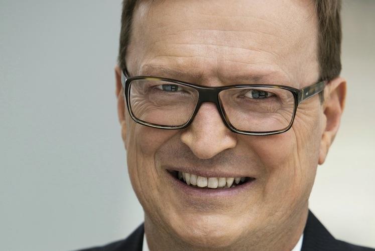 Commerz-Real Dr -Frank-Henes in Commerz Real schüttet Viertelmilliarde in 2014 aus