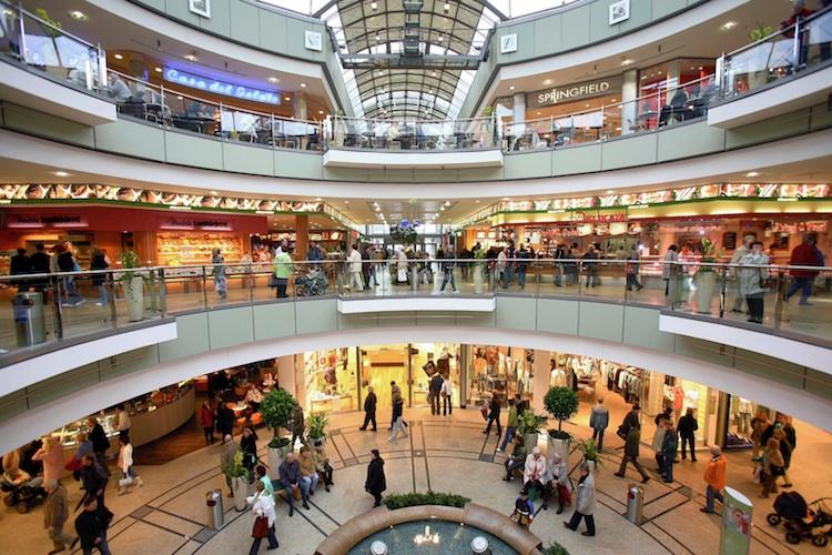 Deutsche-Euroshop in Deutsche Euroshop erhöht Kapital für Zukauf