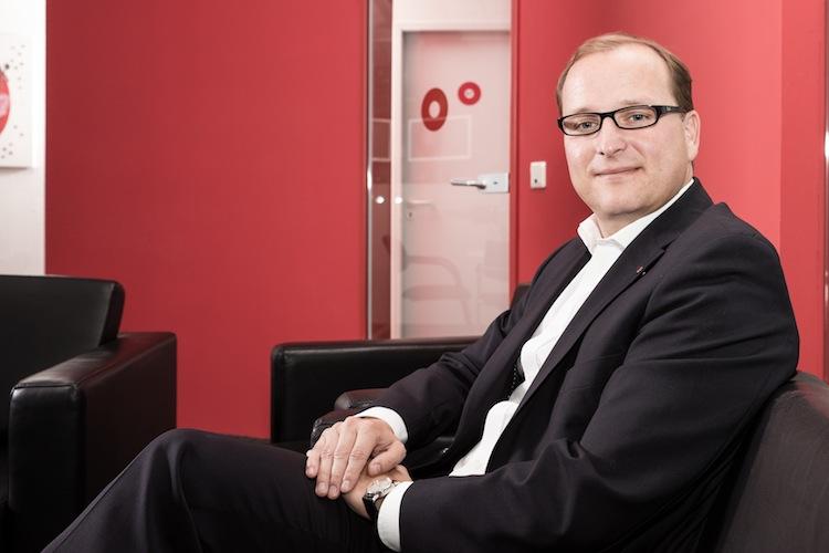 Dr. Klein Stephan Gawarecki