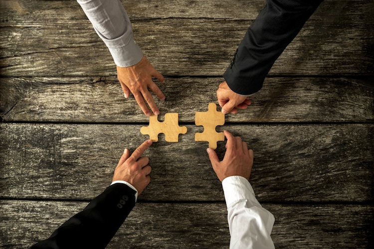 Neuer Anlauf für eine Fusion zwischen DZ Bank und WGZ Bank