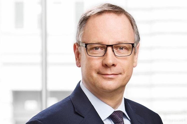 Georg-Fahrenschon-DSGV in Sparkassen-Präsident bekräftigt Kritik an EU-Einlagensicherung