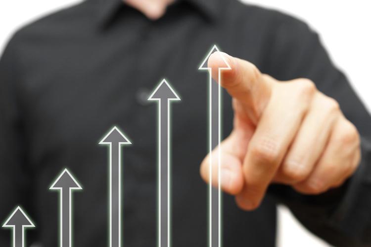 Gewinn Shutterstock 275860271-Kopie in Hypoport AG steigert Umsatz um 27 Prozent