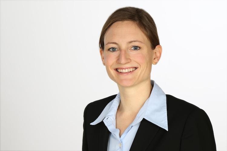 Hiscox holt neue Marketing Managerin für deutschen Maklervertrieb