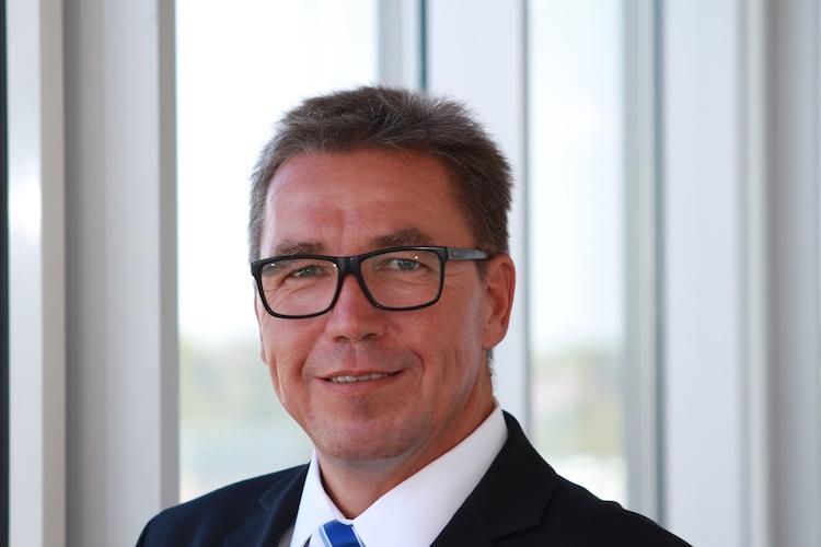 Kolb wird neuer Consal-Vorstand
