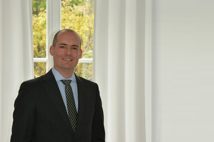Lerche in Cording Deutschland holt Christian Lerche ins Asset-Management-Team