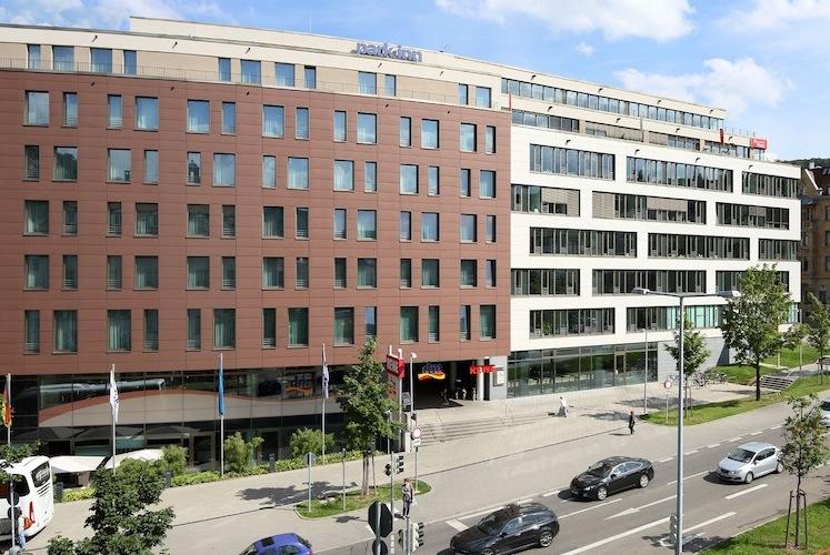 PATRIZIA Stuttgart Suedtor in Patrizia kauft Immobilie für geplanten Publikums-AIF