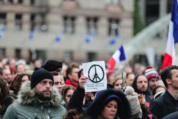Allianz erwartet steigende Nachfrage nach Terror-Absicherung
