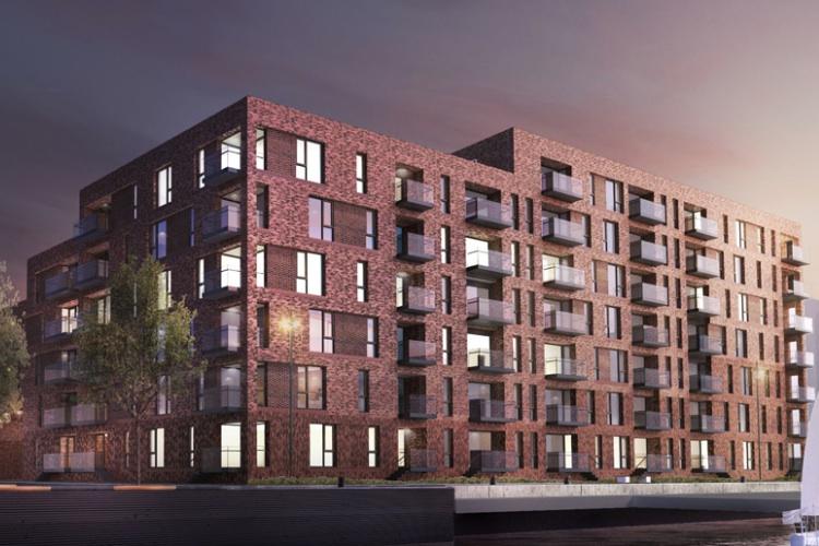 Projektentwicklung-Patrizia-Kopenhagen in Patrizia kauft in Kopenhagen ein