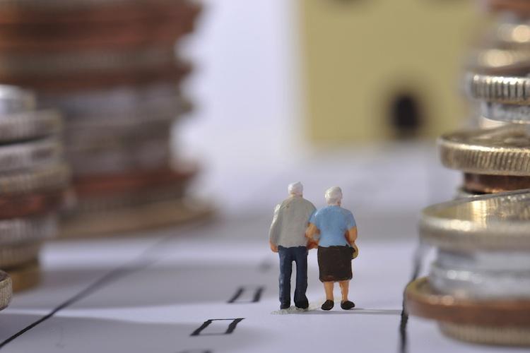 Altersorsorge: Rentner sollten finanziell flexibel sein