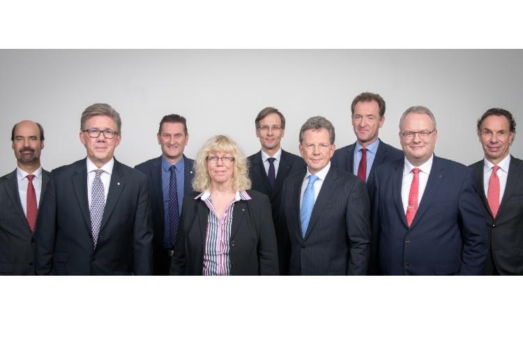 VDVM: Mitgliederversammlung wählt neuen Vorstand