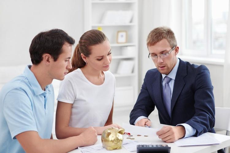 Beratung-shutt 103055114 in Baufinanzierung: Gestiegene Anforderungen berücksichtigen