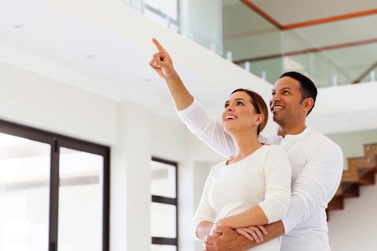 Paar-haus-shutt 277140620 in Immobilieneigentum wird immer beliebter
