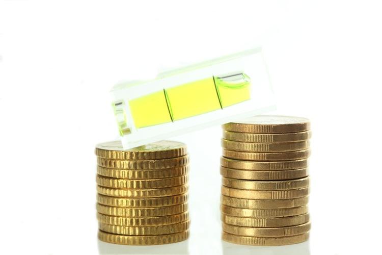 Shutterstock 138541511 in Fondsbörse: Handelsvolumen mit leichtem Zuwachs