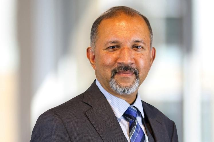 20151210 Ahmad Irshaad in Allianz GI: Neuer Head of Institutional Europe