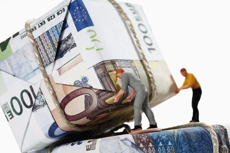 Deutsche Banken zahlen 1,58 Milliarden Euro Bankenabgabe
