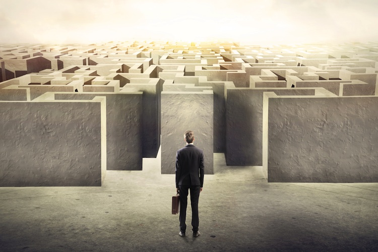 Studie: Bankenbranche vor großen Herausforderungen