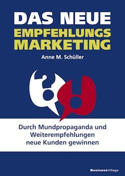 Empfehlungsmarketing: Mundpropaganda steht am Anfang des Entscheidungsprozesses