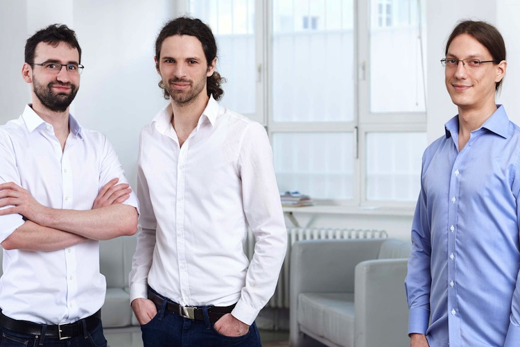 Web-Relaunch bei Start-up Dionera