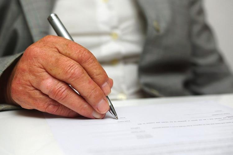 Lebensversicherung: Auszahlungsbetrag Teil der Erbmasse?