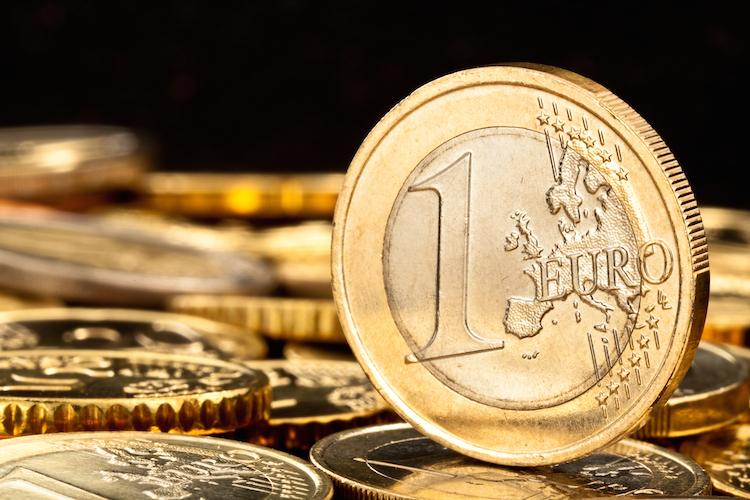 Euro in Euro feiert 20. Namenstag
