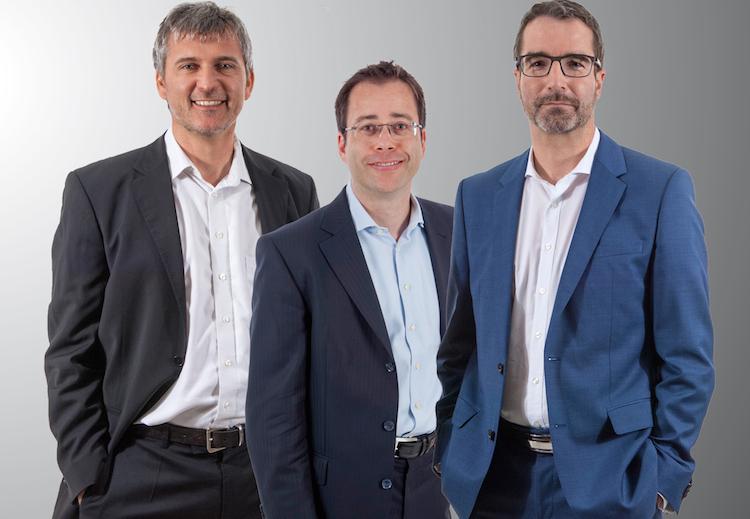 KR in Neuer Fonds fokussiert auf Übernahmeziele