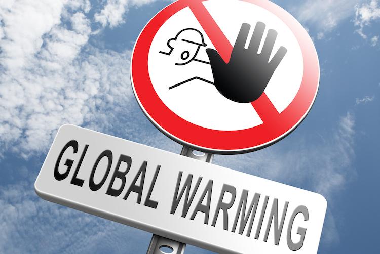Klima in Europäisches Büroportfolio der DWS soll CO2-Ausstoß kappen