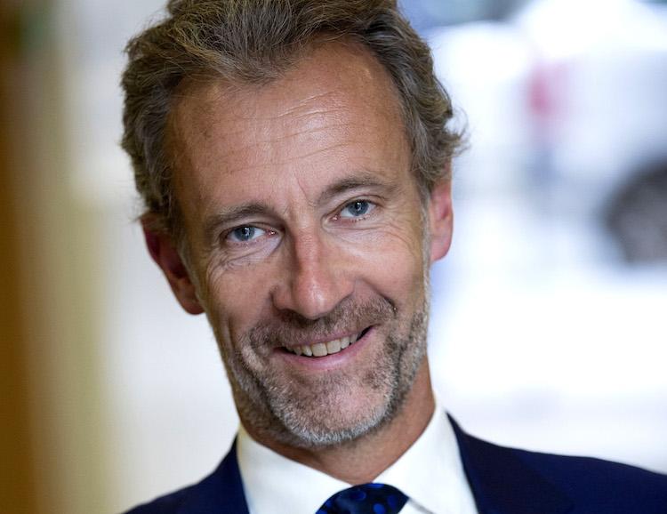 Marc Craquelin LFDE-Kopie in La Financière de lEchiquier: Aktien aus der Eurozone bevorzugt