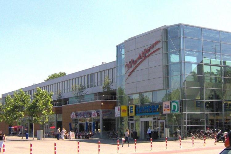 Pressebild Marktforum Duisburg in Hahn Gruppe: Zwei Zukäufe für institutionellen Fonds