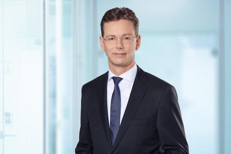 Cosmos-Direkt-Chef Stockhorst geht