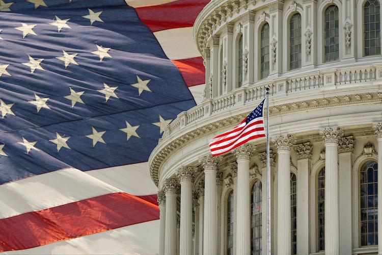 US-Capitol in US-Aktienmarkt steht keine erneute Aufschwungphase bevor