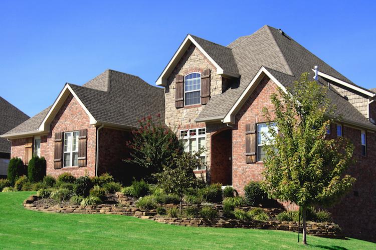 US-Home in US-Hauspreise steigen stärker als erwartet