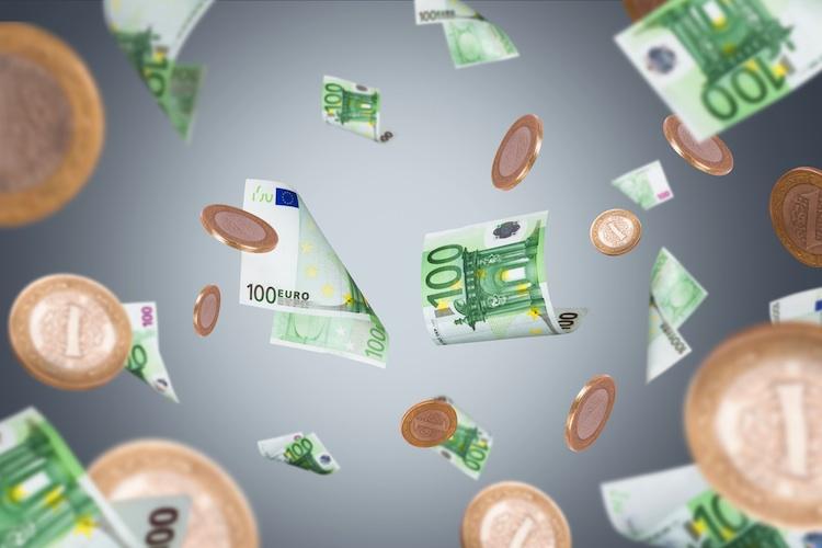 Vonovia besorgt sich Milliarden für Kauf von Deutsche Wohnen