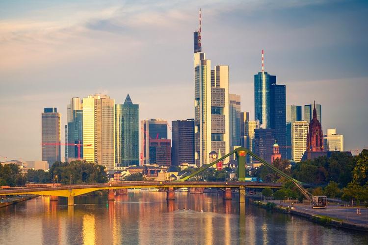 Frankfurt-750-shutt 113654791 in DTI Süd: Wohnungspreise in Frankfurt legen stärker zu als in München