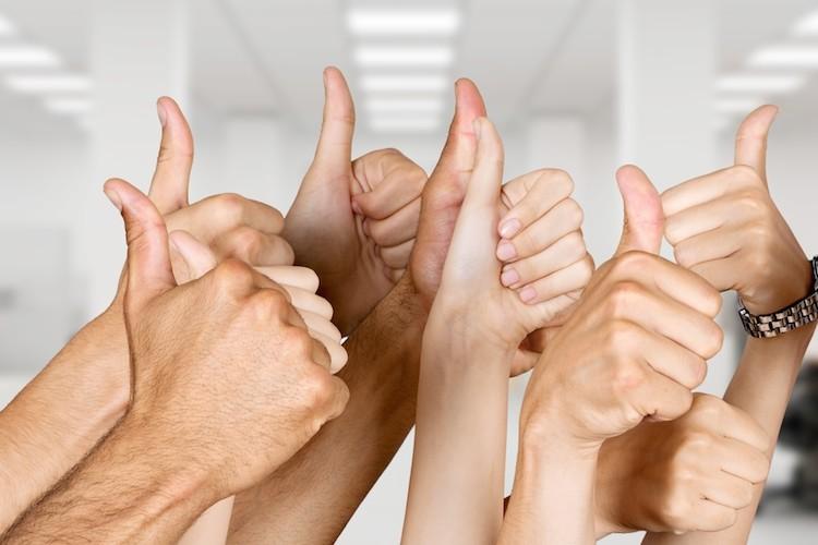 Inter-solvency in Solvency II: Inter Leben sieht sich gut gerüstet