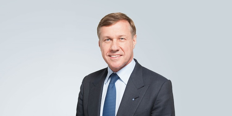 Martin-senn in Zurich-Chef Martin Senn tritt zurück