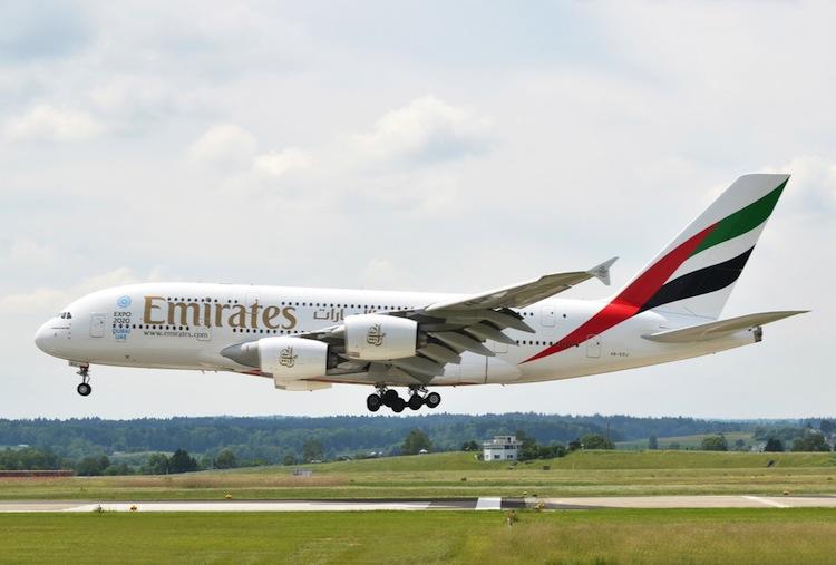 Shutterstock 262178738 in Airbus lässt sich mit Neuauflage des A380 Zeit