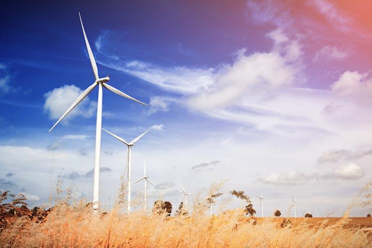 Shutterstock 294249149 in LHI kauft Windpark für Spezial-AIF